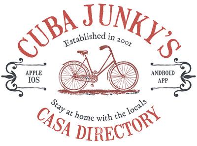 Cuba Casa Directory app