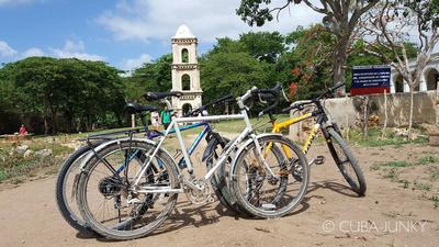 Tours and Excursions in Trinidad Cuba by Casa Las Tres Naranjas