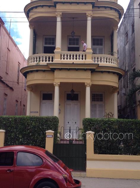 Casa Orlando | Havana Vedado | Cuba