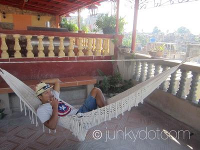 Hostal Arnulfo y Pucha | Santiago de Cuba