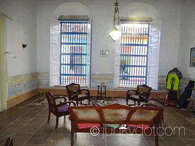 Casa Cofradia | Trinidad | Cuba