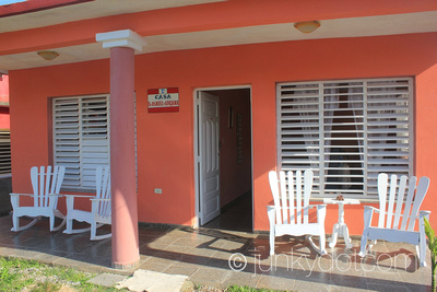 Casa Dr Osniel y Adriana | Vinales | Cuba