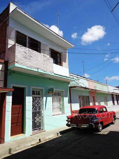 Beny y Roberto Hostel | Santa Clara | Cuba