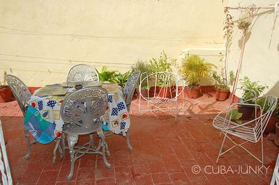 Casa Manuel y Maria | Trinidad | Cuba