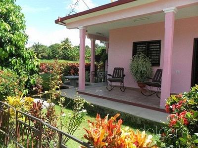 Casa Mirelia | Vinales | Cuba