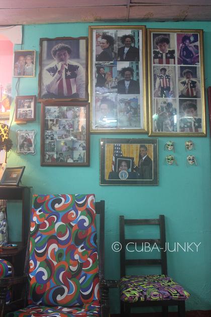 Casa Aleido | Centro Havana | Cuba-Junky.com