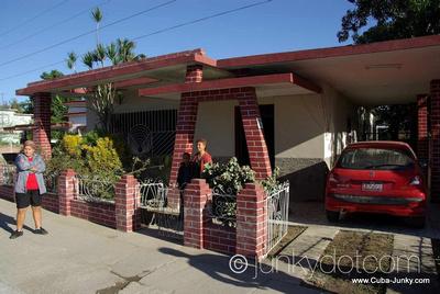 Casa Esmilda | Camaguey | Cuba-Junky.com