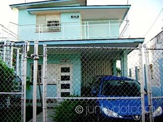 Casa Heriberto Oria Moron Cuba