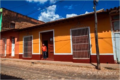 Casa Ayala | Trinidad | Cuba