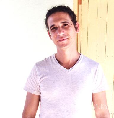 Sandy Brito Massage Service | Trinidad | Cuba