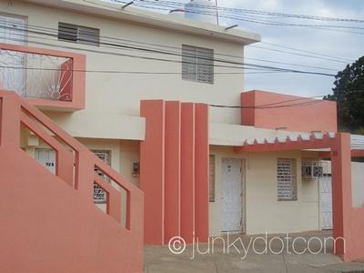 Casa Ruth | Trinidad | Cuba