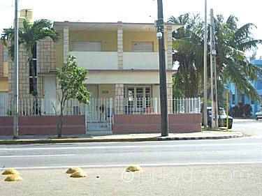 Casa Raul Nodarse Varadero Cuba
