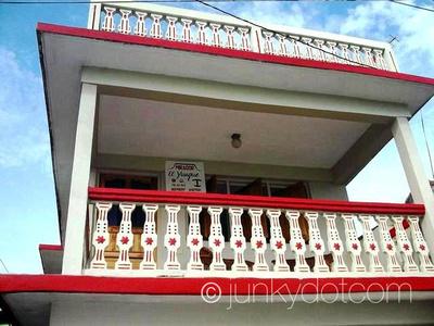 Casa Mirador El Yunque Baracoa Cuba