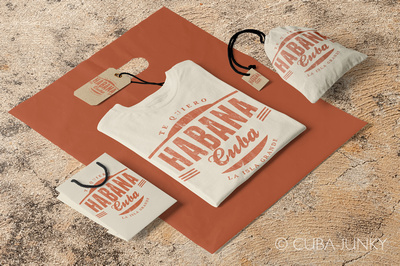 Habana te Quiero Collection at Cuba-Junky's Zazzle Store