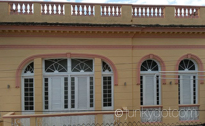 Casa Suite Florencia Santa Clara Cuba