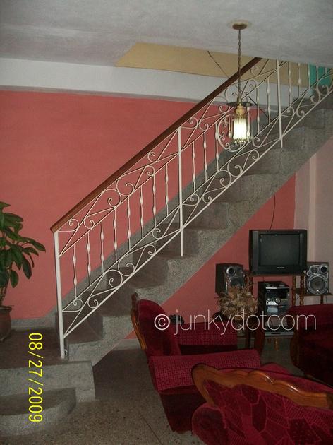 Casa Amistad Santiago de Cuba