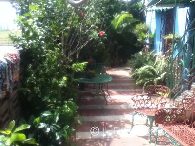 Casa La Perlita Alegre | Cienfuegos | Cuba