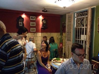 Casa Mary y Miguel Centro Havana