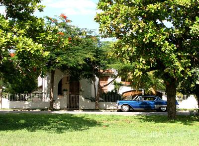 Casa Casablanca | Havana | Cuba