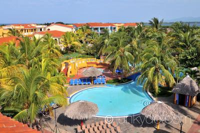 Hotel Brisas Trinidad del Mar | Trinidad | Cuba