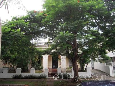 Casa Pino Alto Havana Miramar