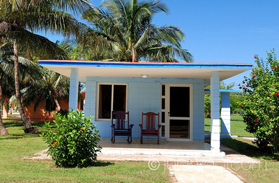 Hotel Playa Larga | Matanzas | Cuba