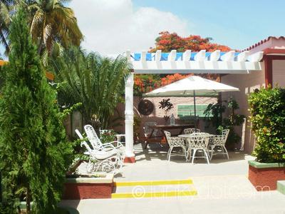 Casa Orlando y Kaly | Varadero | Cuba