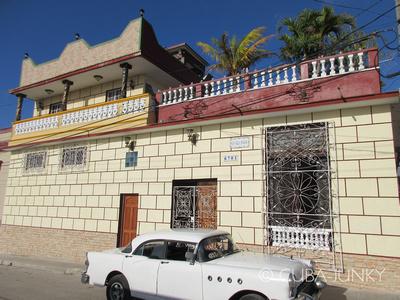 Villa Sonada Matanzas Cuba