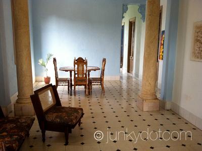 Casa La Perla Del Oriente | Havana Vedado | Cuba