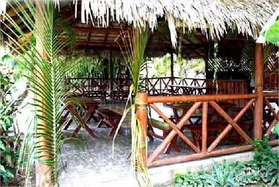Hotel Villa La Lupe Guantanamo Cuba