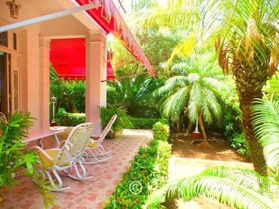 Casa Habana Suite Villa Colonial Havana Miramar Playa Cuba