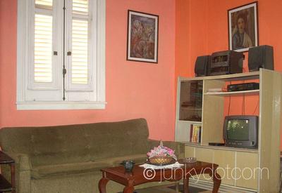 Hugo's Casa | Habana Vieja | Cuba