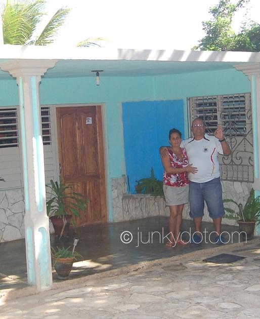 Hostal La Finca Guardalavaca Holguin Cuba